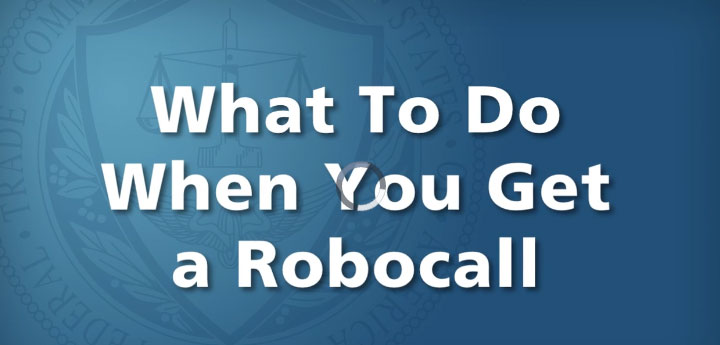 What To Do If You Get a Robocall