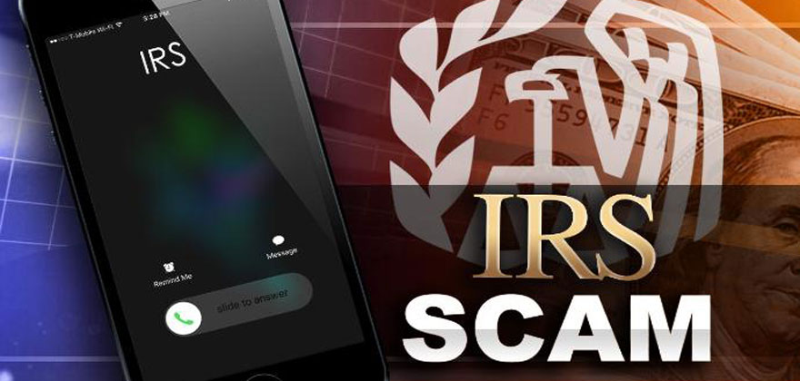 The IRS impersonation phone call scam alert